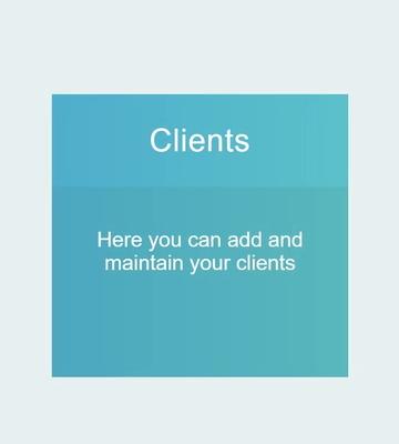 ux3-clients